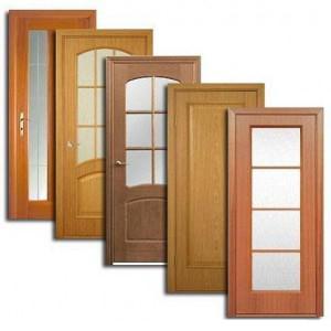 Двери, дверные блоки Зубовой Поляны