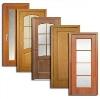Двери, дверные блоки в Зубовой Поляне