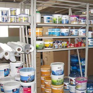 Строительные магазины Зубовой Поляны