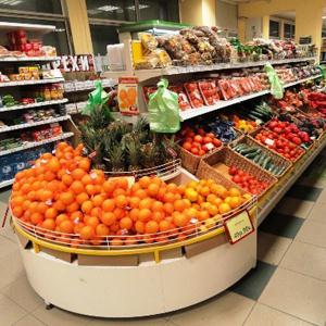 Супермаркеты Зубовой Поляны