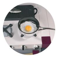 Кафе Уют - иконка «кухня» в Зубовой Поляне