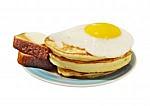 Кафе Рондо - иконка «завтрак» в Зубовой Поляне